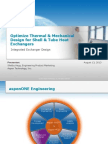 Optimize Thermal and Mechanical Design Webinar