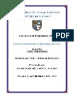 ANÁLISIS DINÁMICO DE ESTRUCTURAS1