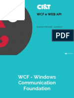 WCF e WEB API