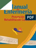 Manual de Enfermeria - Prevencion y Rehabilitacion Cardiaca 2010