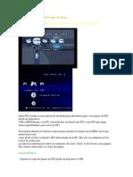 Guia de Usuario Open Ps2 Loader by Ifcaro
