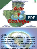 Exposición ARTE y ECPLOGÍA (30SEP2013)