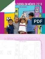 Infancia Mexico Datos