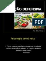AULA DIREÇÃO DEFENSIVA