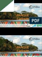 Rehabilitación del Parque Cariari