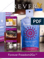 2009 New FLP Products!