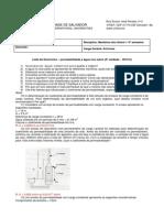 Lista permeabilidade e água nos solos.pdf