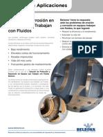 Application Erosioncorrosionpump