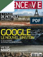 Science et  Vie N°.1138 - Juillet 2012