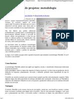 Gerenciamento de Projetos_ Metodologia Waterfall