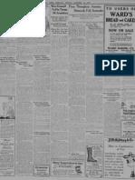 New Poland to Draft Constitution Soon, NY Tribune, 25oct 1918
