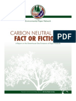 EPN Carbon Neutral Paper