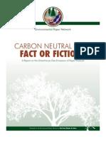 EPN Carbon Neutral Paper