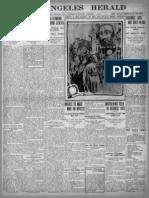 Poland Remains Storm Center, LA Herald, 1febr 1905
