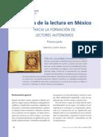 Revista 162_Historia de La Lectura