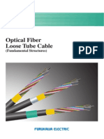 Loose fiber
