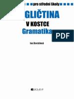 Anglictina v Kostce - Gramatika
