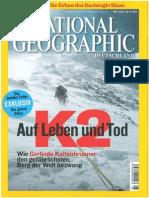 National Geographic Deutschland 2012-05