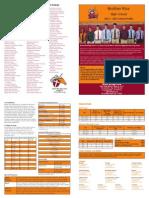Brother Rice School Profile 2013-2014