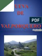 Ottavio Cautilli Cueva de Valporquero