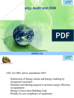 Energy Audit 08.03