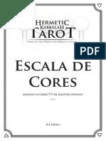HKT - Escala de Cores - R2