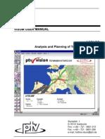 Visum 75 Manual
