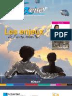 Vivacité n°3 - septembre-octobre 2009 - Les Mureaux