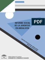 Informe Juventud Andalucia