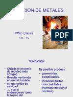 Fundicion de Metales (3)