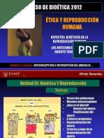 6. ANTICONCEPTIVOS, INTERRUPCION EMBARAZO 2013