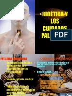 7. Bioetica y Los Cuidados Paliaivos
