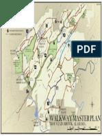 Mountain Brook Sidewalk Master Plan-2012