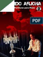 Partituras Para Piano Ricardo Arjona