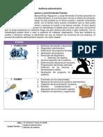 métodos de auditoría-sem5