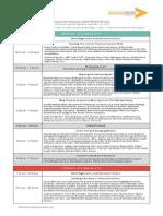 Fi2020 Global Forum Preliminary Agenda as of Sep 25
