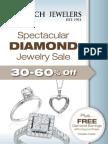 Schubach Jewelers Fall 2009 Catalog