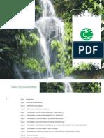 Corantioquia Informe de Gestión 2007