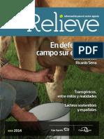 Revista Relieve información para el sector agrario