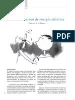 Fuentes Alternas de Energia Electrica