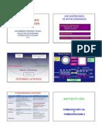 5. 5- USO RAZONADO DE ANTIBIÓTICOS (Dr. Sangay)