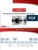 Intro to Zabbix