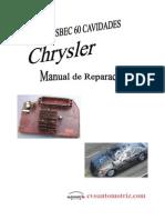 Manual Reparacion SBECº1