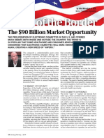 The $90 Billion Market Opportunity