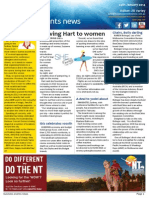 Business Events News for Fri 24 Jan 2014 - Giving Hart to women, Mantra on the move, Days of Yore and much more