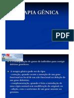 TerapiaGênicaecelular