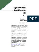Cyber Witch(Traducido en-Es)