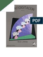 René Lavand - Lentidigitación II (español)
