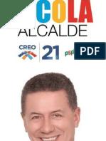 Propuesta Gerardo Nicola
