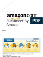02fulfillment by Amazon Presentation